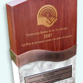 Community Builder Award